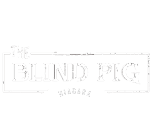 Blind Pig Niagara, Niagara Falls, Ontario